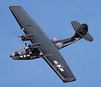PBY-5 Catalina à Ash Shaykh Humayd - Arabie Saoudite AM089-BR