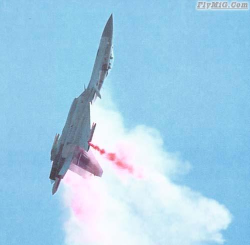 مصر والإتجاه شرقا! هل يعود السلاح الروسي للشرق الأوسط من بوابة القاهرة؟ Su-37.cobra