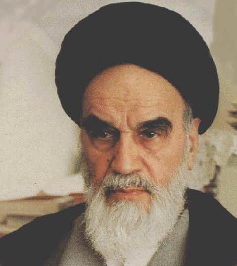 أسلحة صنعت الحدث - صفحة 9 Khomeiny3