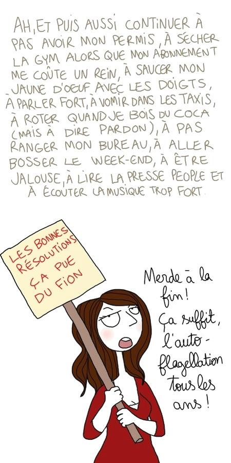 """Les """"Stupid Zèbres"""" c'est nous... - Page 20 Femme-bonnes-resolutions_04"""