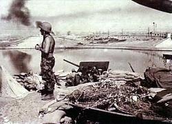"opération ""AMILCAR"" Egypte_paras_port_said"