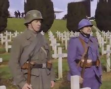 J'avais un camarade .. Chant Légion 14-18-camarade