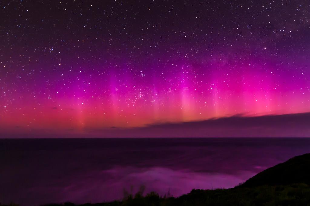Il nostro mondo - Pagina 2 Auroraaustralisrussellwiltshire