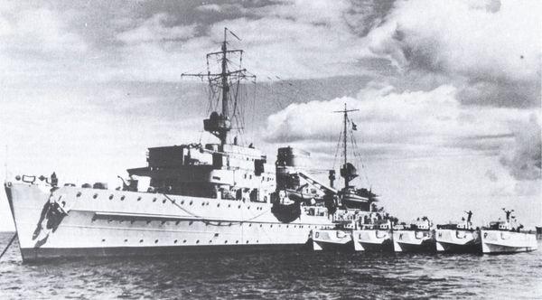 Schnellboot  ( Vedettes lance-torpilles) - Page 5 Wissma