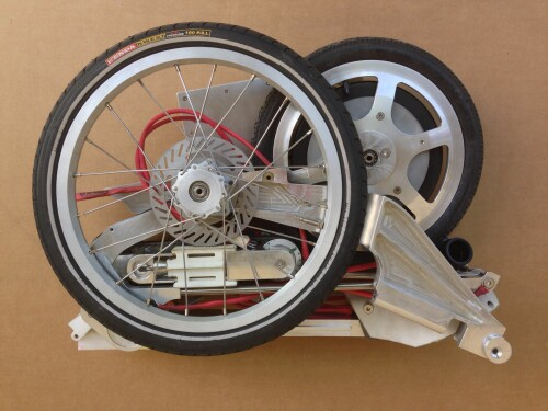 Ça c'est du pliant !! Bike-Intermodal-folding-bike-prototype-folded
