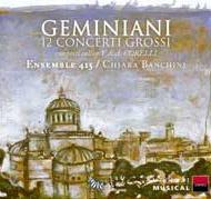 Francesco Geminiani Geminiani415