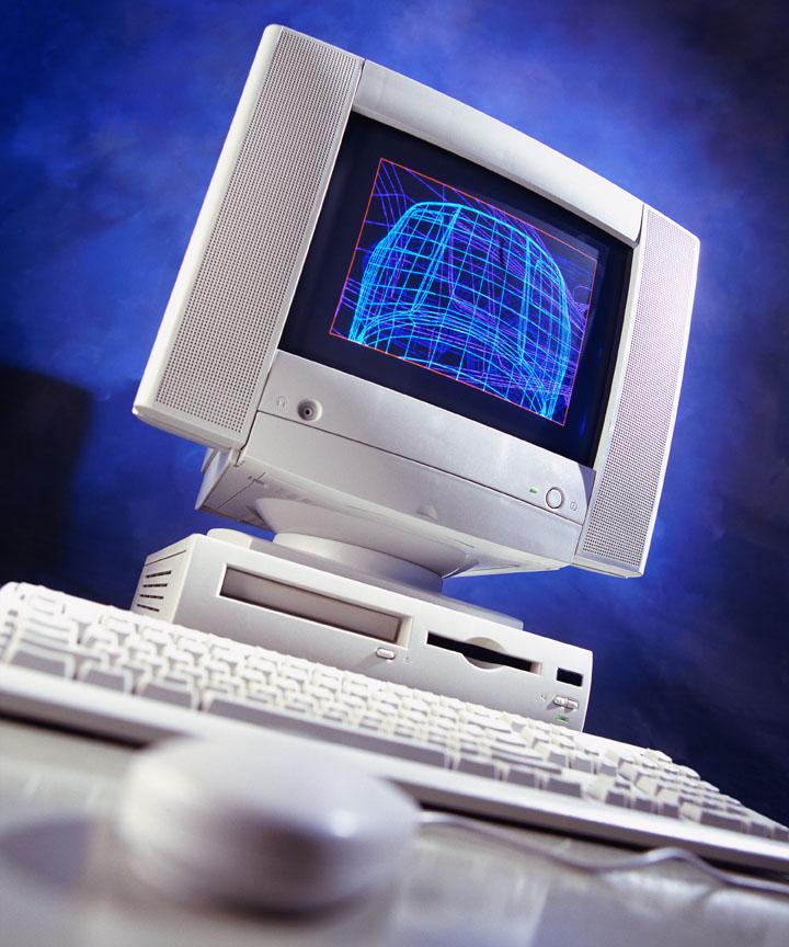 أسرع كمبيوتر شخصي في العالم Computer