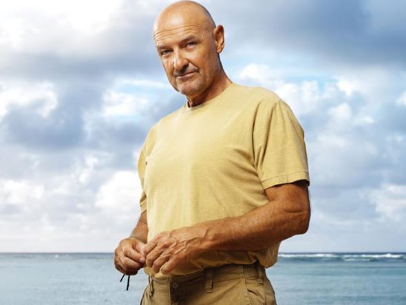 Lost - Izgubljeni (2004–2010) Terry-oquinn