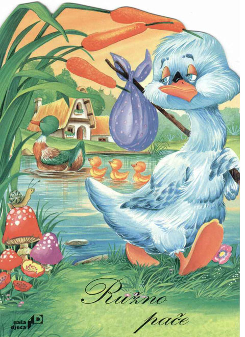 Najlepse bajke za malu i veliku decu - Page 2 Ruzno_pace