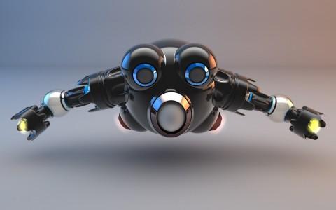 Maiky Robot-volador-24259-1920x1200__wallpaper_480x300