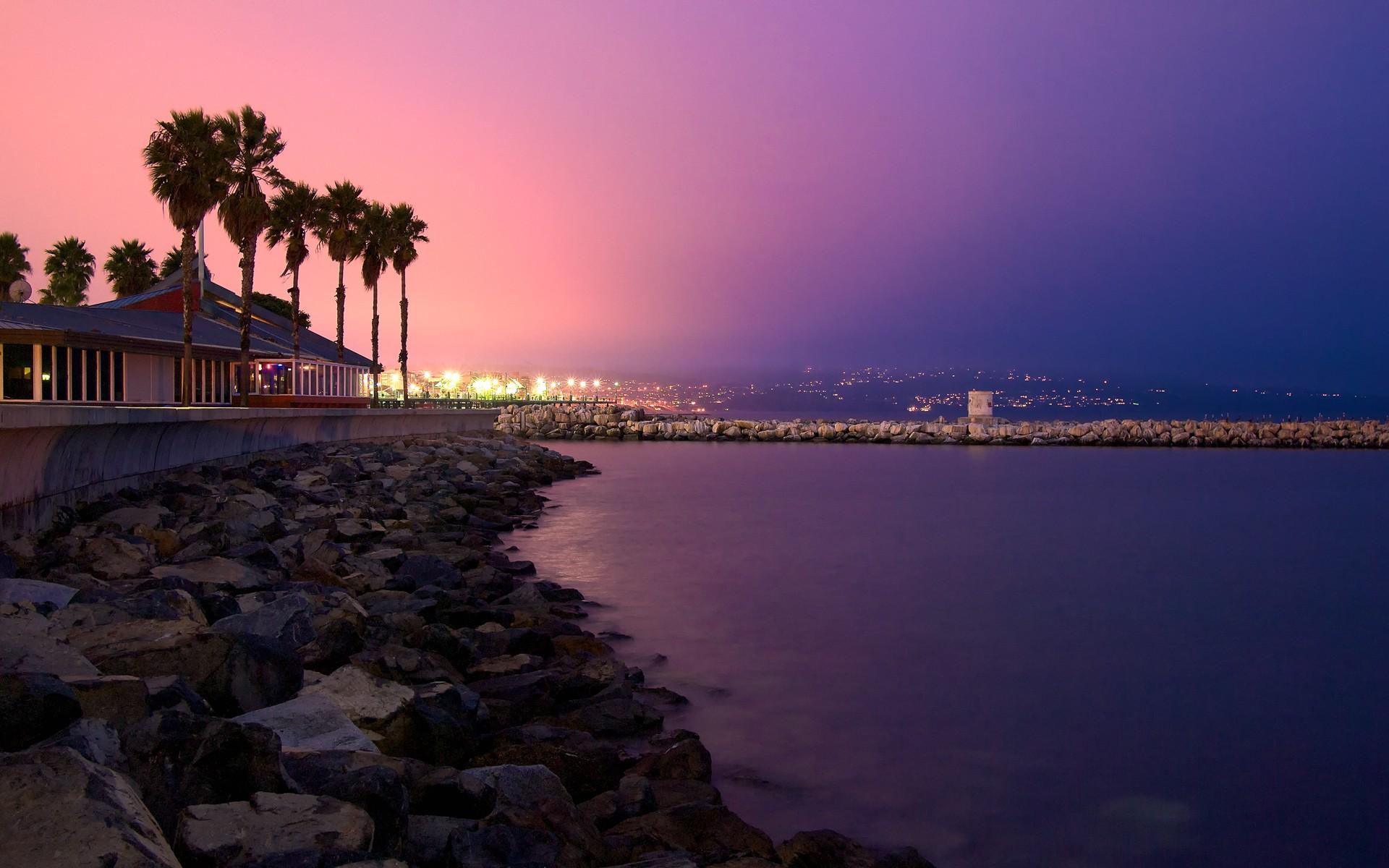 ¡¡¡El maravilloso mundo en el que vivimos!!! Atardecer-violeta-1323