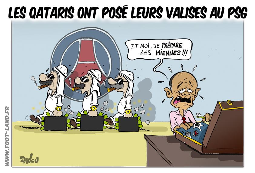PSG - Page 5 Le-PSG-facon-Qatar-08-08-2011