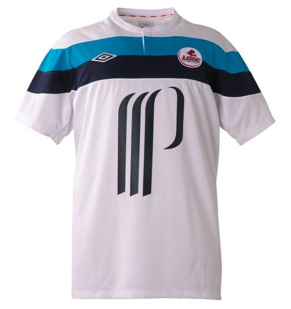 Bình chọn áo đấu các CLB, đội tuyển New-Lille-Jersey-2011