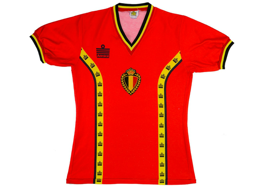 EL TOPIC DE LA PREMIER LEAGUE  - Página 10 Admiral_1983_belgium_match_worn_home_shirt