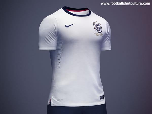 [England] 3 Lions - Page 7 England-13-14-nike-football-shirt-150th-anniversary-i