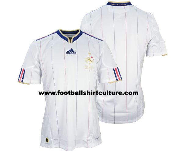 Road To the World Cup 2010 in South African France-world-cup-2010-away-nike-kit-leaked-2