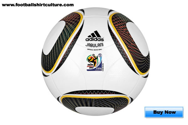 Road To the World Cup 2010 in South African Adidas-jabulani-Official-Match-Ball-fifa-2010-World-Cup
