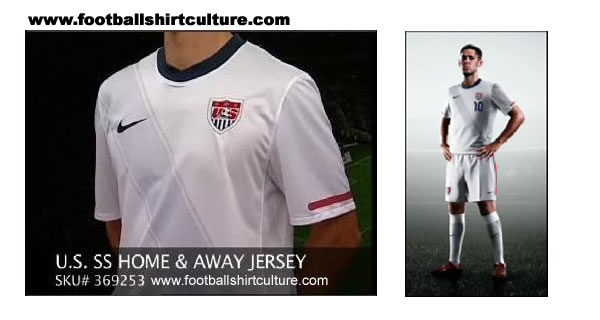 Road To the World Cup 2010 in South African USA-world-cup-2010-nike-shirt-leaked