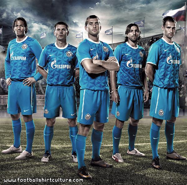 Maglie 2011-2012 Zenit_nike_home_2