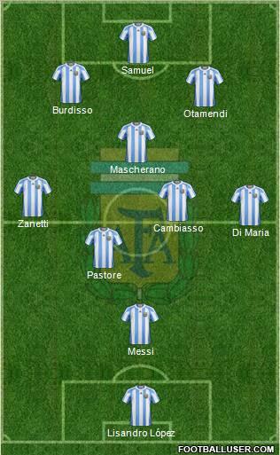 Larisano Special: Dear Mr.Batista/New Argie Coach... - Page 2 173327_Argentina