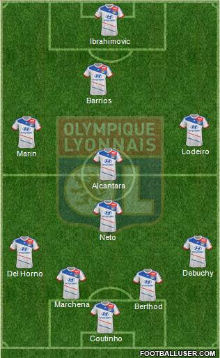 Little bit of fun - Page 2 533400_Olympique_Lyonnais