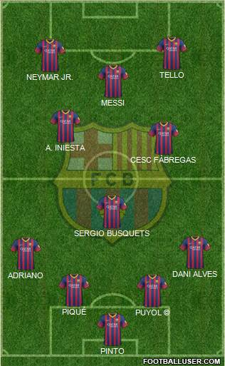 [FIFA 14] [Carrière Hakim] FC Barcelone - Page 4 880326_FC_Barcelona