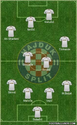 Sezona 2010/11 - Prvenstvo (odabrao Phantom) 1659724_HNK_Hajduk