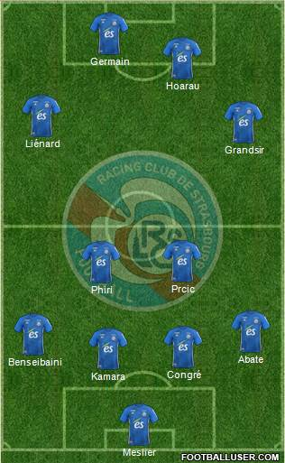 Composition Journée 2 avant Samedi 21h  1751427_Racing_Club_de_Strasbourg-Football