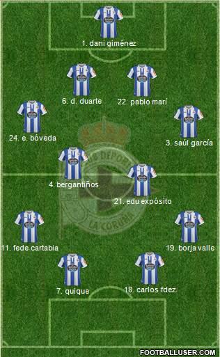 [J38] R.C. Deportivo de la Coruña - Cádiz C.F. - Domingo 12/05/2019 16:00 h. #DéporCádiz 1752030_RC_Deportivo_de_La_Coruna_SAD