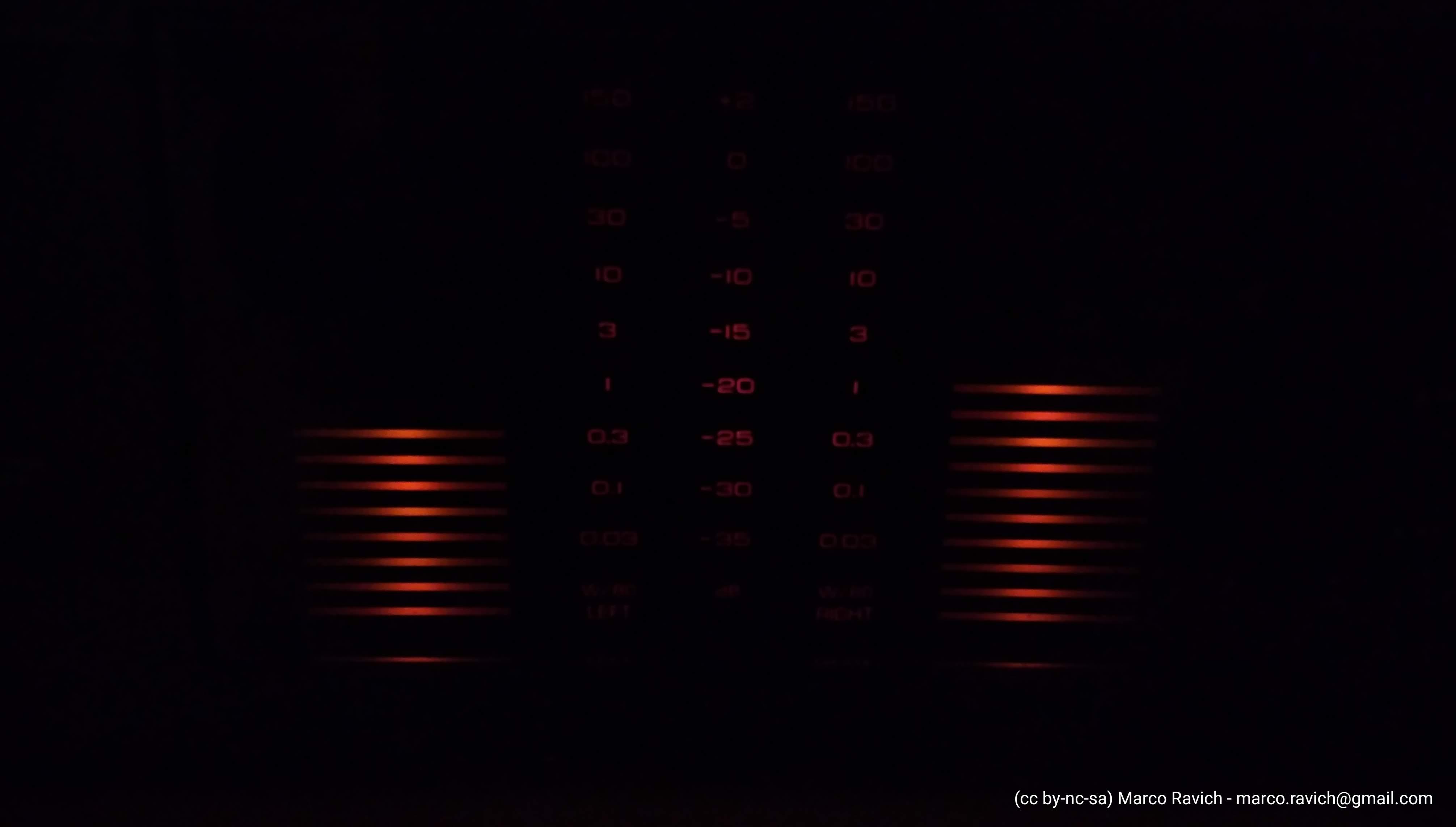 [HELP] Bypassare potenziometri su Yamaha M-50 Meter