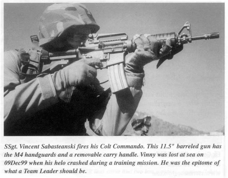 M16 23bw
