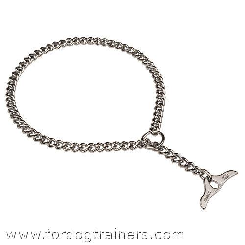 Les colliers coercitifs (étrangleur, sanitaire, d'éducation, à piques, Torquatus, électrique) - Page 8 Chocke-dog-collar-with-toggle_LRG