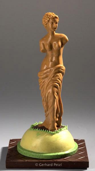 Chocolate Art Chocolate_sculptures-aphrodite-2