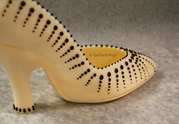 Chocolate Art Chocolate_sculptures-shoe-1