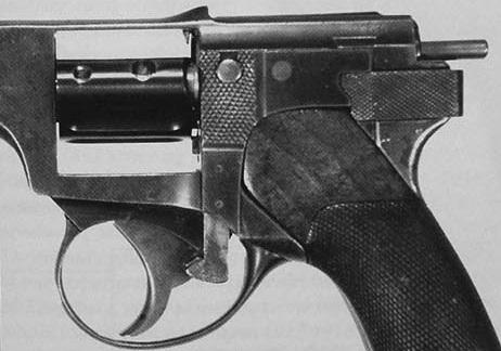 Revolver automatique ?!?! Landstad-cylinder