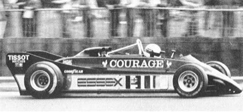 alguns carros que fizeram historia da f1 Lotus-88b