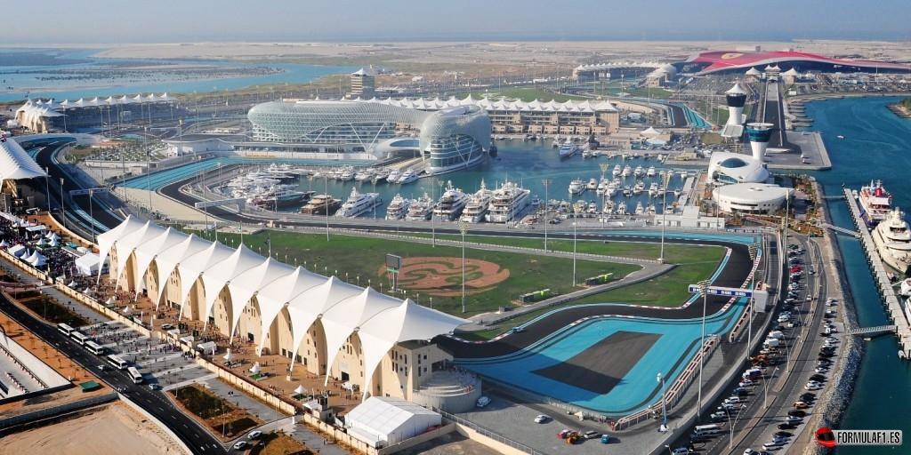 RONDA 17 GRAN PREMIO DE ABU DHABI Yas-Marina-Circuit_001