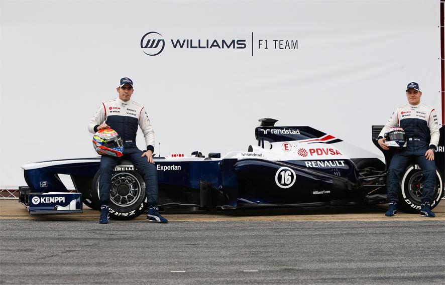 Formula 1 - Temporada 2013 - Página 5 WIlliams-FW35-a