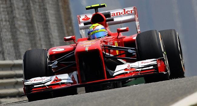 Gran Premio de China 130029chi1