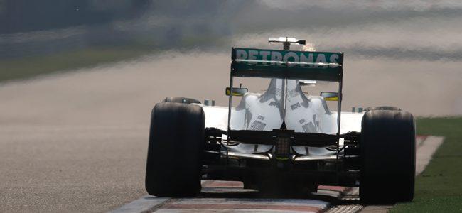Gran Premio de China Mercedes-Libres-3-GP-de-China-2013