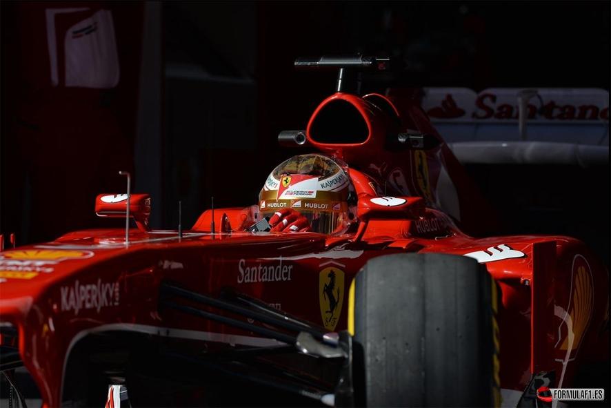 Gran Premio de Mónaco Alonso-Libres-Monaco