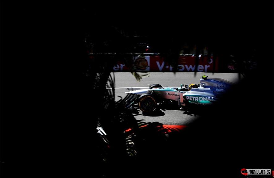 Gran Premio de Mónaco Hamilton-libres-2
