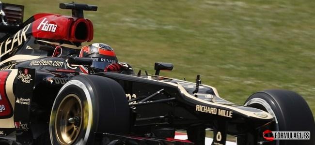 Gran Premio de España Kimi-bcn