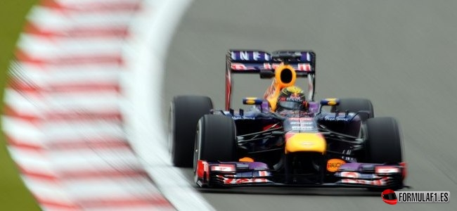 Gran Premio de Alemania Vettel-fp2-nurbur