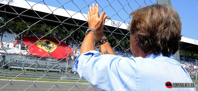 Gran Premio de Singapur Montezemlo-Tifosi-Italian-GP-2013