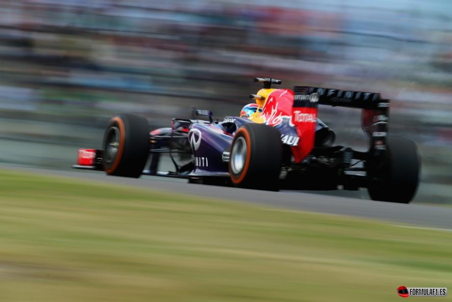 Gran Premio de Japón Vettel-FP22