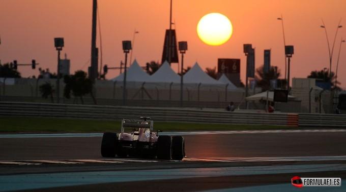 Gran Premio de Abu Dhabi Ferrari-anteprima-abu-dhabi-gene-de-la-rosa-2013