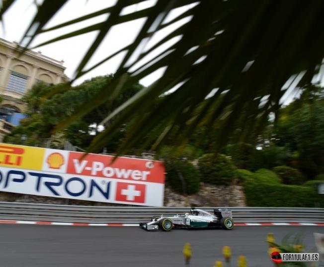 Gran Premio de Mónaco 2014 Monaco-libres-1-b