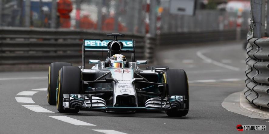 Gran Premio de Mónaco 2014 Merc-hami-mona-2014-10-886x522