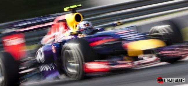 Gran Premio de Hungría 2014 Ricciardo-win-hungria
